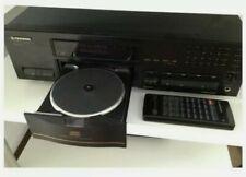 Pioneer PD-S701 CD-Player Vintage Referenz Plattenteller- Laufwerk
