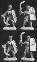 Reaper Miniatures - 06059 - MUMMY TOMB GUARDIANS - DHL Armies