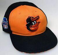 Baltimore Orioles Snapback Baseball Hat MLB New Era Adjustable Cap