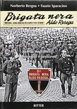 Libri e riviste di saggistica copertina rigida nera in italiano