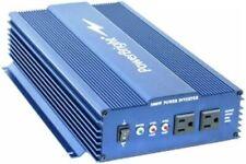 NEW!  Power Bright APS1000-24 Pure Sine Inverter 1000 Watt 24 Volt