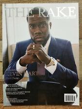 The Rake Magazine (July, 2019) International Issue 64, Kevin Hart