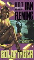 Goldfinger by Fleming, Ian Paperback Book The Fast Free Shipping