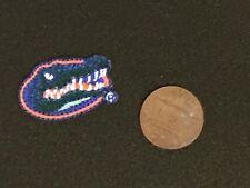 "Florida Gators 1"" Patch 2013-Present Primary Logo College"