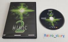 DVD Mimic 2