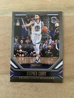 2019-20 panini chronicles Playbook Strphen Curry