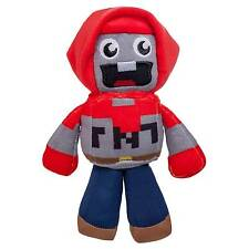 Tube Heroes Exploding TNT Plush. Delivery