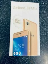 Asus Zenfone 3s Max ZC521TL GOLD 32gb nuovi e confezionati-Sbloccato