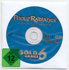 Pool of Radiance - Ruins of Myth Drannor - XP/Vista/7