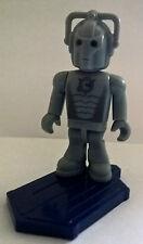 CB Personaggio Dr Who Micro Mini figura SERIE 1-Cyberman