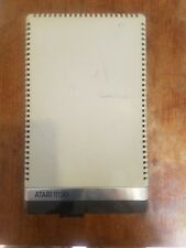Atari 1050 Disk Drive vintage video game console