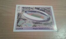 N°21 NAGAI STADIUM # OSAKA PANINI 2002 FIFA WORLD CUP KOREA JAPAN