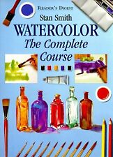 Watercolor: The Complete Course (Readers Digest)