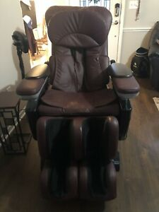 Massage Chair Gets Out The Stressful Day Zero Gravity Elegant