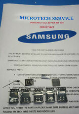 SAMSUNG PS50Q7HD  PS50C7HD / LJ92-01436A /BN96-03360A REPAIR KIT SEE ADVERT