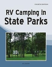 RV Camping in State Parks (Paperback or Softback)