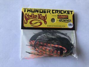 Strike King Thunder Cricket Bluegill 5/8 oz
