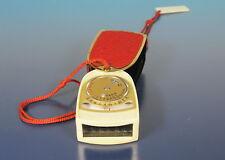 Werralux Belichtungsmesser Vintage flash meter mit Etui case - (41229)