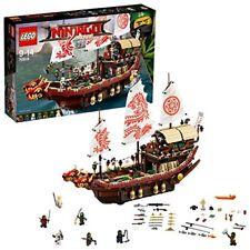 Lego Ninjago Movie Destiny's Bounty (70618 )