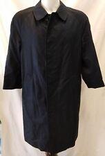 giacca jacket  impermeabile aquascutum uomo taglia  46
