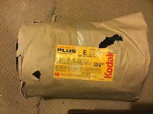 Kodak Ectacolor Plus 11 Inch By 275 Foot Roll From Deepfreeze