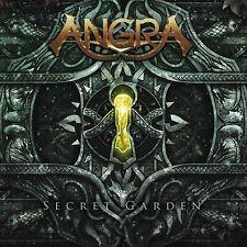 ANGRA - SECRET GARDEN  CD NEU