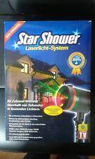 Star Shower Laserlicht System