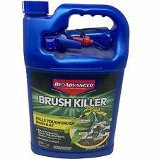 BioAdvanced Brush Killer Plus 1 Gallon Ready To Use