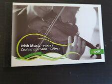IRELAND 2006 SP6 MUSIC PREMIUM BOOKLET