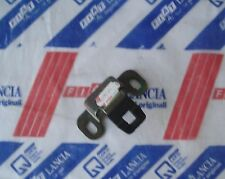 Scontrino Serratura Porta Parete Post. Originale Lancia Nuova Delta 82470391