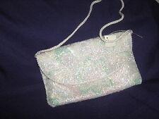 Andre Cellini Handbag Beaded (New)