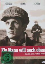 EIN MANN WILL NACH OBEN   - 5  DVD-BOX