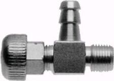 CUT-OFF FUEL VALVE ELBOW 1/4In. REPL BRIGGS & STRATTON 492030 (8546)
