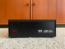 Ten-Tec 937 Power Supply, 13.8 VDC Output with Power Cable   OBO!