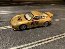Scalextric Porsche Collector Centre 2001