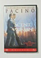 Scent of a Woman (DVD, 1998, Widescreen) Al Pacino