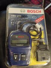 Bosch OBD 1100 OBD2 Automotive Scanner Code Tool .