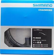 Genuine Shimano Ultegra FC-R8000 11 Speed 53T Chainring for 53-39T Crankset