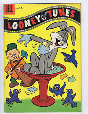 Looney Tunes and Merrie Melodies #176 Dell Pub 1956