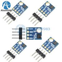 10PCS HTU21D Temperature & Humidity Sensor Breakout Board Module