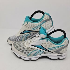Reebok Runtone Action Toning Shoes Women's Running Trainers UK 8 Used Condition
