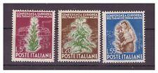 ITALIA  1950 -   TABACCO   SERIE  NUOVA **