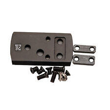Burris FastFire Mount, Glock 45 ACP and 10mm 410319