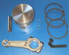 BRIGGS & STRATTON 3HP 3.5HP  PISTON & RINGS, CONROD BIELLE