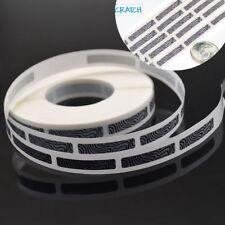 1000 Pcs Scratch off sticker Zebra Silver Black PIN Label Security Card Cover