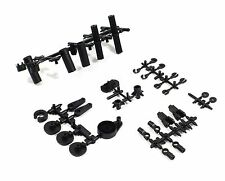AXIAL SCORE TROPHY 1/10 Misc plastic clips sway bar links WB8 drive shafts horns