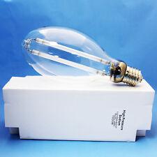 LU1000/ED37 DENKYU 10338 1000W High Pressure Sodium Dual Arc Lamp MOG S52 Bulb