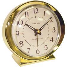 Westclox Baby Ben Classic Style Battery Operated Alarm Clock 11605QA  - 1 Each