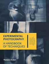 Experimental Photography: A Handbook of Techniques by Marco Antonini, Francisco Gomez, Sergio Minniti (Hardback, 2015)