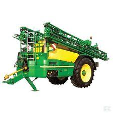 Britains John Deere R962i Crop Sprayer 1:32 Farm Replica Age 3 Collectable